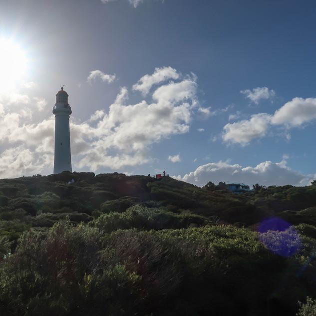 photos of split point lighthouse