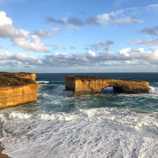 must see places along australia's great ocean road, best places for photographers in australia