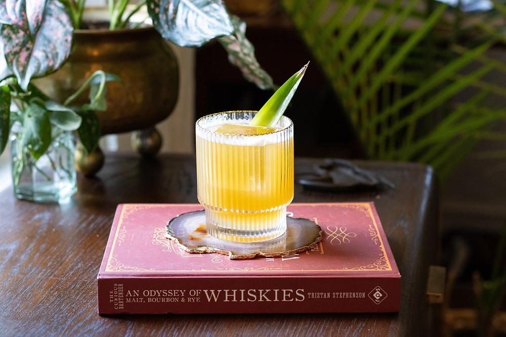 woodford reserve, asw distillery, cocktails make with whiskey or bourbon