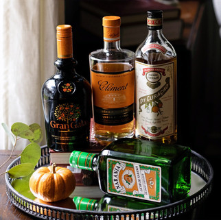 MUST-HAVE LIQUEURS, FORTIFIED WINES, AND BITTERS FOR YOUR HOME BAR