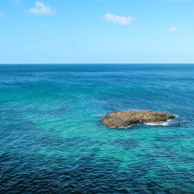 deserted islands in australia, solo traveler, where to travel in australia during winter
