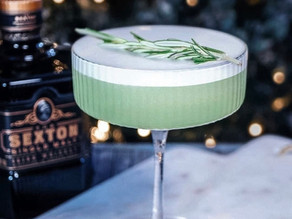 COCKTAIL RECIPE: RESTLESS IN WHOVILLE