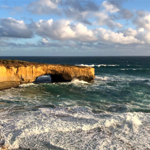 the great southern ocean and its treacherous waters