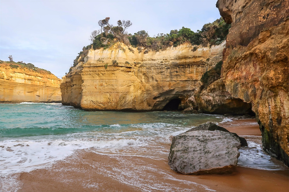 best instagram spots in australia, the best places to take photos in australia, must-see stops along the great ocean road