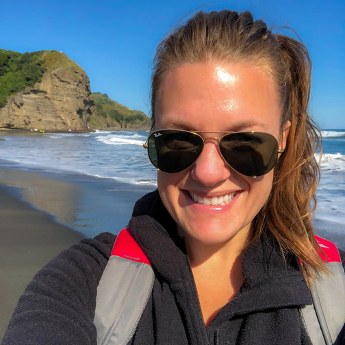 selfie, is it safe to travel alone in new zealand, how to travel solo, traveling alone in new zealand