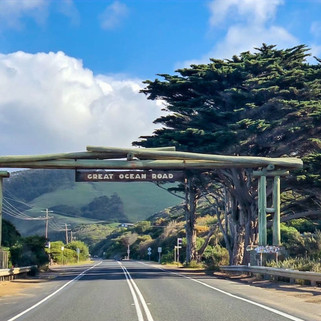 10 FUN FACTS ABOUT AUSTRALIA'S GREAT OCEAN ROAD