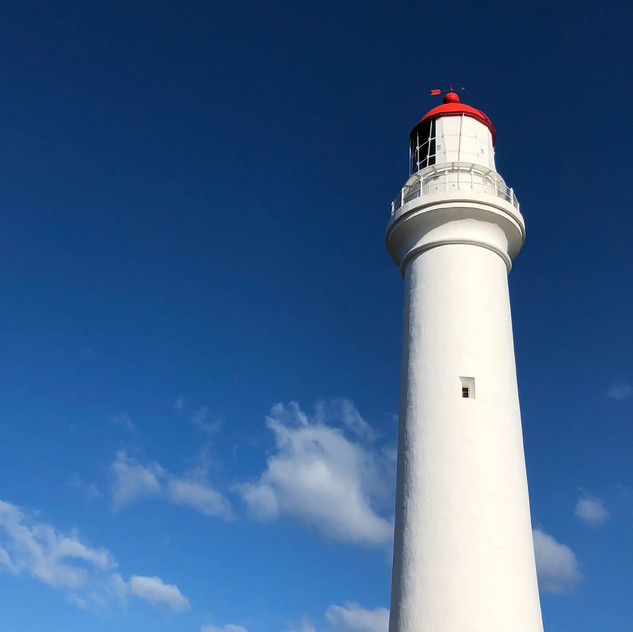 australia's most famous lighthouses, working lighthouses in australia