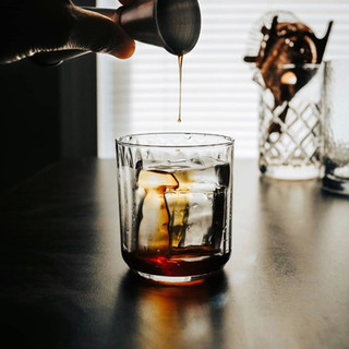 COCKTAIL RECIPE: GIN OLD FASHIONED