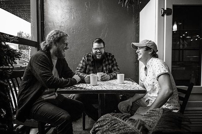 THE STRAY #coffee #jokesfordays #music