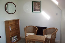 Holt Bank self catering, holiday let