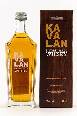 Kavalan Single Malt 200 ml
