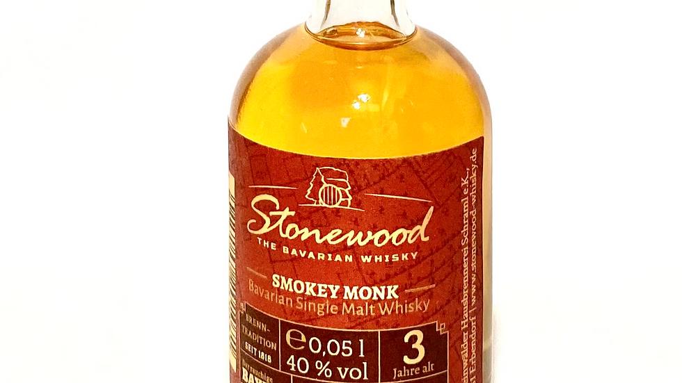 Stonewood Smokey Monk  3 Jahre Miniatur