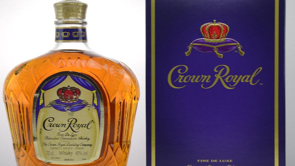 Crown Royal Vorderansicht