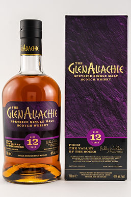 GlenAllachie 12 y.o.