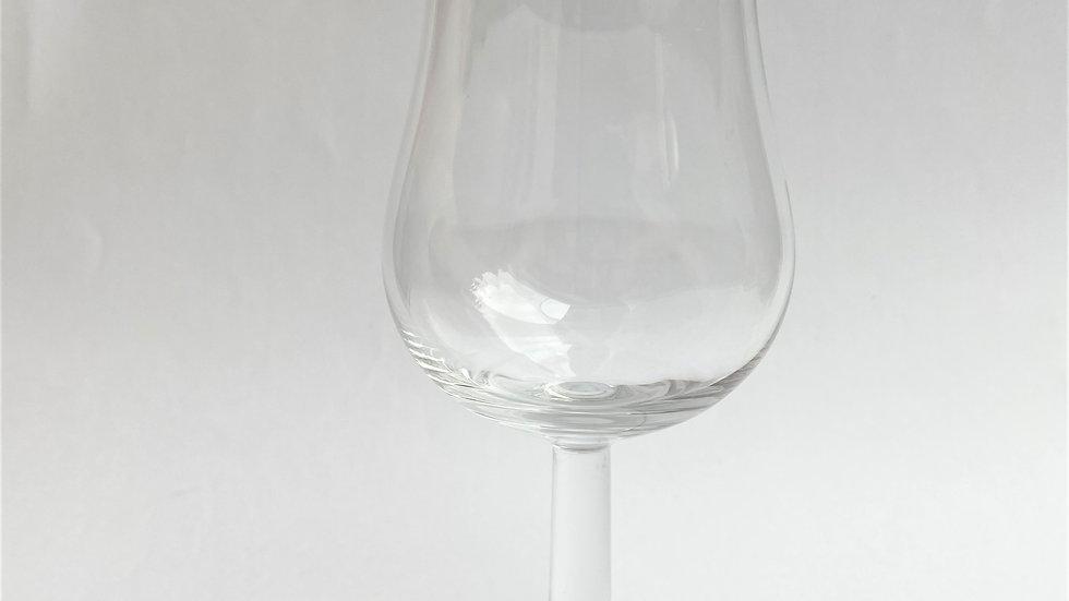 Tasting Glas Signatory Form Tulpe