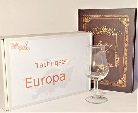 "Tastingset ""Europa"""