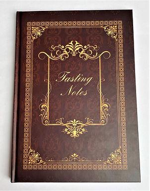 Tastingbuch