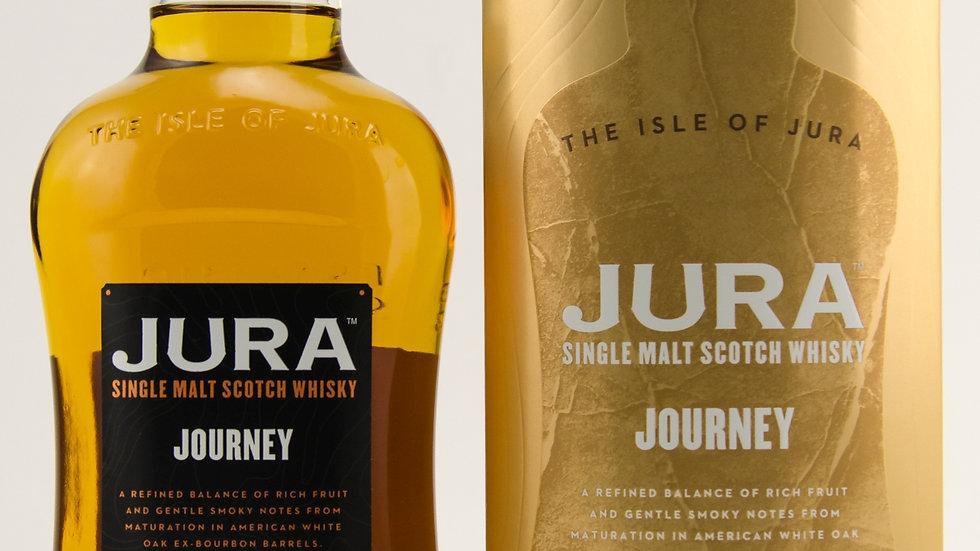 Jura Journey Vorderansicht
