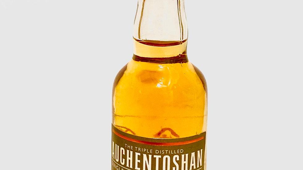 Auchentoshan American Oak–Miniature