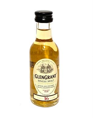 Glengrant 16 Jahre Miniatur