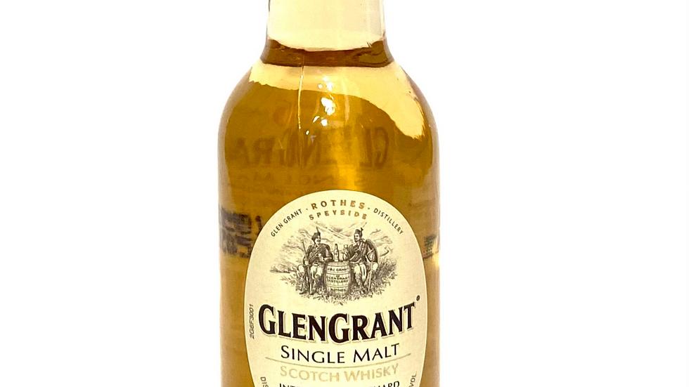 Glen Grant 16 Jahre – Miniatur
