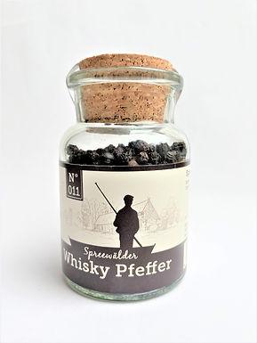 Spreewälder Whisky Pfeffer