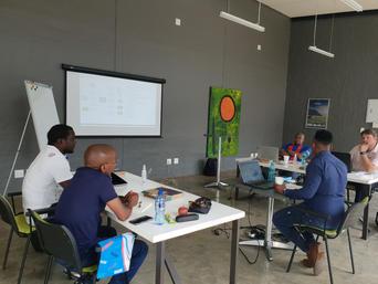 solar pv finance course