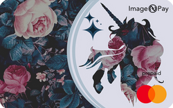 ImageNPay unicorn digital prepaid card