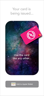 Use like any other card