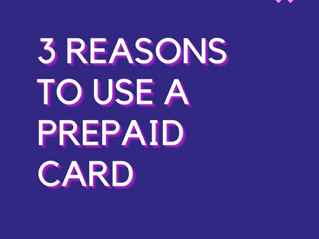 Why Should you Use a Prepaid Card? | ImageNPay Prepaid Card Tips