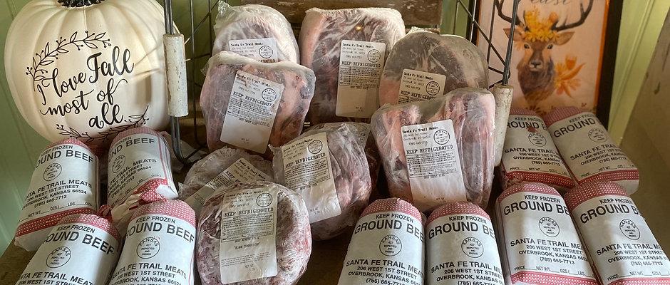Fall Beef Bundle
