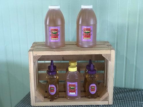 Heartland Honey