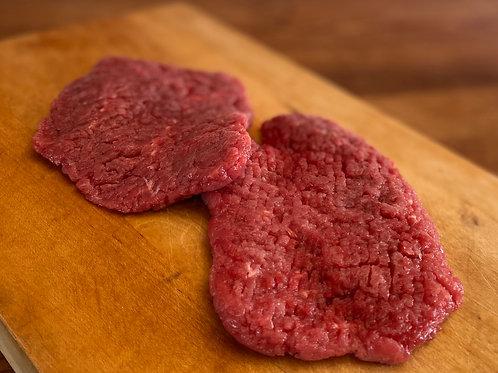 Angus Tenderized Minute Steaks