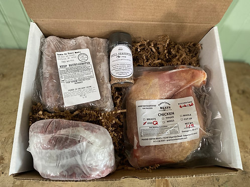 Mixed Grill Gift Pack
