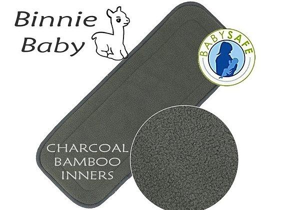 Binnie Baby bamboo nappy inserts (3 pack)