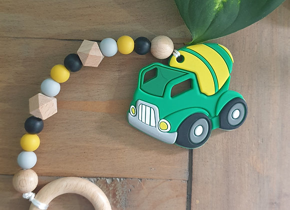 Truck teether