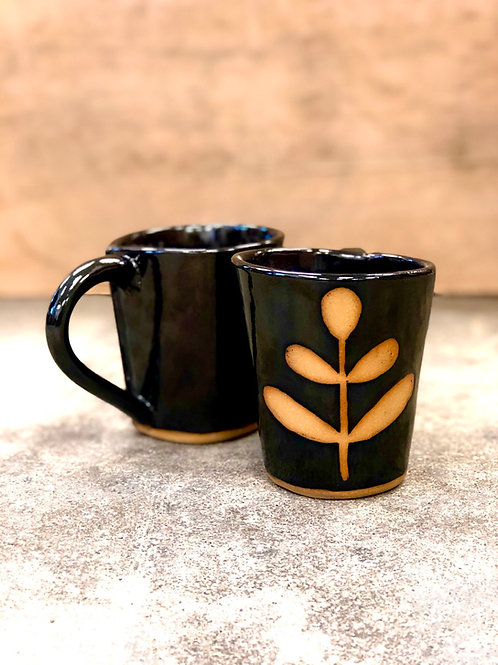 Leaflet mug