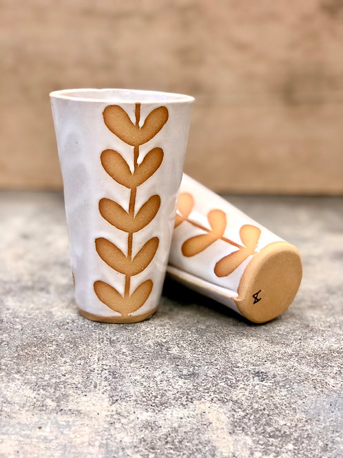 Sprout tumbler