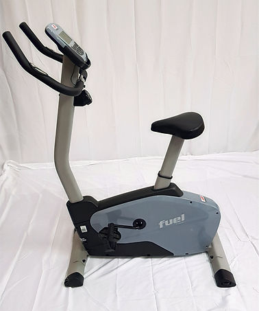 Exercycle hire