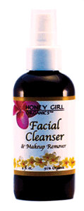 Facial Cleanser & Makeup Remover