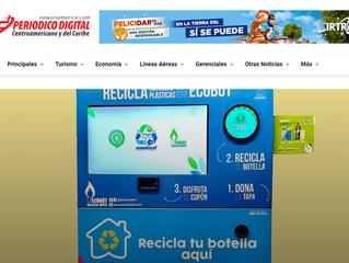 Alianza amplía la recolección de envases para el reciclaje en Guatemala