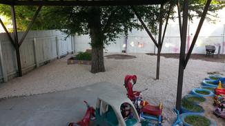 Copernicus Parents Expand Playground!
