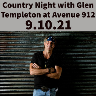 Glen Templeton 9.10.21