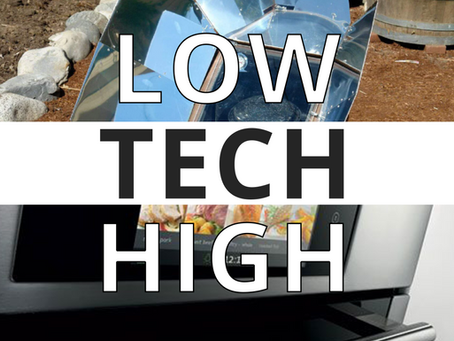 Haute ou basse technologie ?