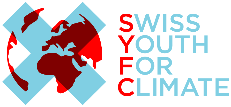 Swiss Youth for Climate