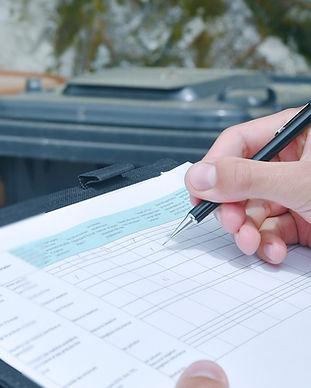 Audit ISO 14001 entreprise suisse