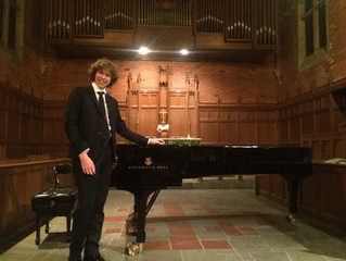 International Liszt Concert
