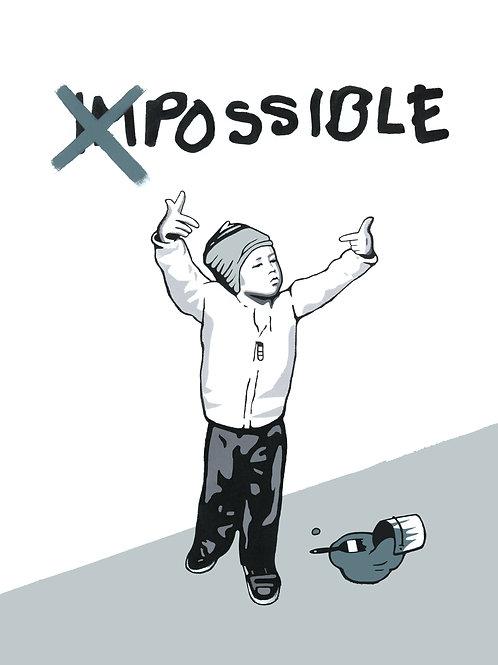 Impossible av MITO