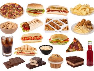 Mengkonsumsi Junk Food dengan Cara Sehat