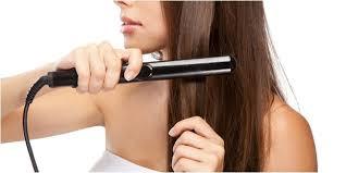 Dampak Negative Mencatok Rambut dan Cara Menanganinya